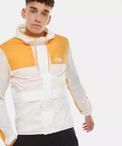 The North Face 1985 Mountain Jacket White