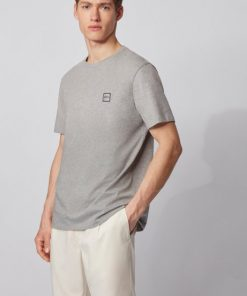 Hugo Boss Tales T-Shirt Light Grey