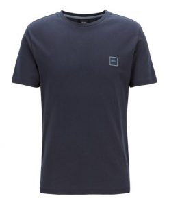 Hugo Boss Tales T-shirt Navy Blue