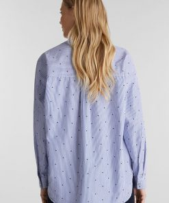 Esprit Blouse Light Blue