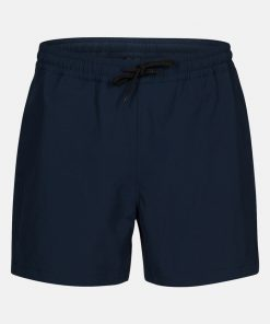 Peak Performance Extended Shorts Men Blue Shadow