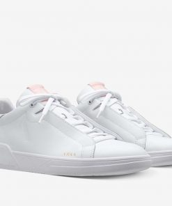 Arkk Copenhagen Uniklass Leather Shoe Women White