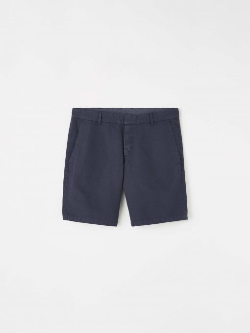 Tiger of Sweden Hills 6PPT Shorts Midnight Blue