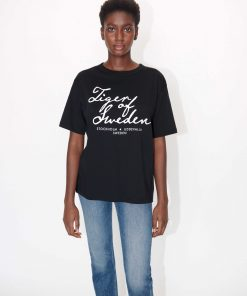 Tiger Jeans Sterna PR T-shirt Black
