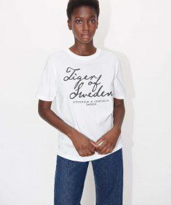 Tiger Jeans Sterna PR T-shirt White