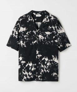 Tiger Jeans Calumn Print Shirt