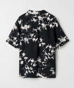 Tiger Jeans Calumn Print Shirt