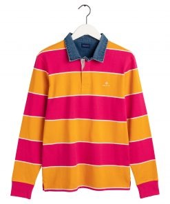 Gant Rugger Bar Multistripe Love potion