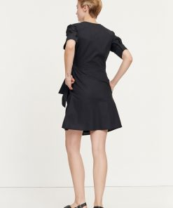 Samsoe & Samsoe Althea Dress Black