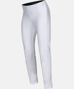 Peak Performance Hilltop Cropped Pant White