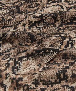 Tiger of Sweden Rettilisa Scarf Evening sand