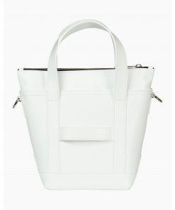 Marimekko Milli Matkuri Bag White