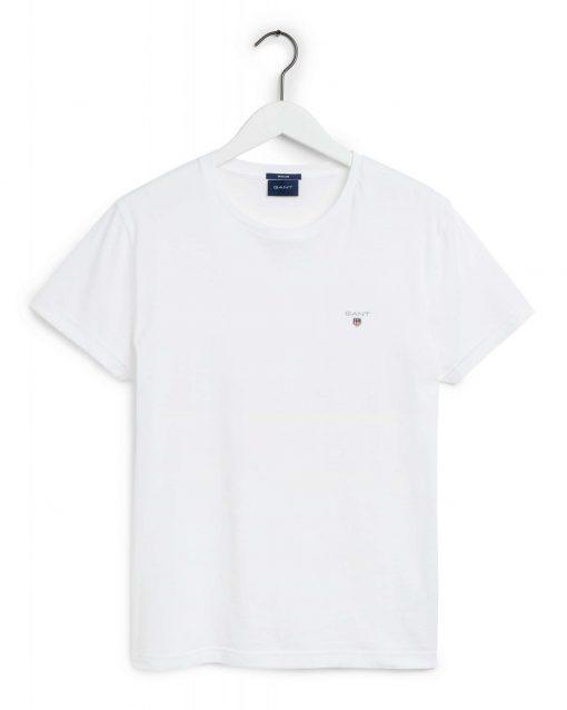 Gant Original T-shirt White