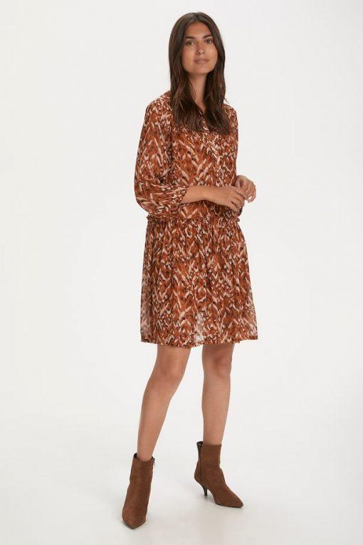 Part Two Sophias Dress Sunburn