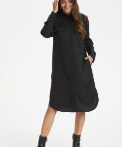 Part Two Bleona Dress Black