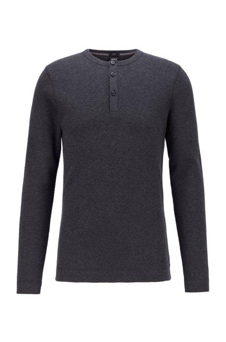 Hugo Boss Trix T-shirt Black