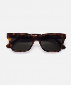 Retrosuperfuture America Classic Havana Brown