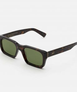 Retrosuperfuture Augusto Havana Sunglasses