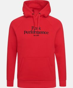Peak Performance Men Original Hood The Alpine