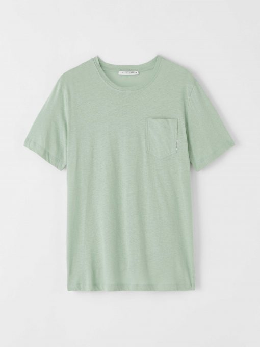 Tiger of Sweden Didelot T-shirt Soft mimosa