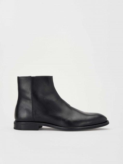 Tiger of Sweden Mack Shoes Black