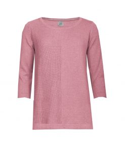 STI Pilar Knit Antiq rose