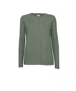 STI Riven Cardigan Light olive