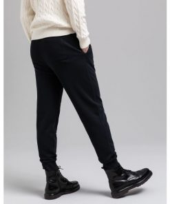 Gant The Original Sweatpants Black