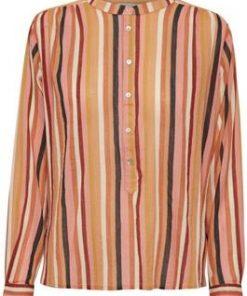 Part Two Dami Shirt Multistripe