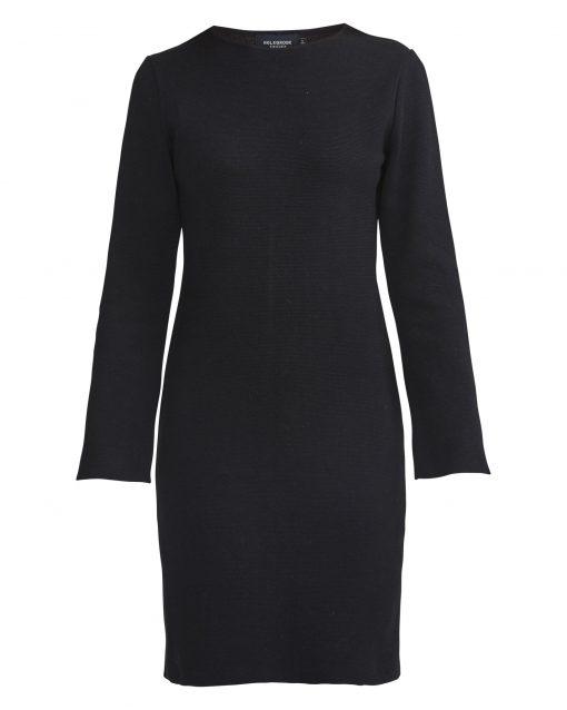 Holebrook Cherrie Dress Black