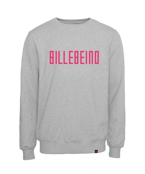 Billebeino Variety Sweater Grey