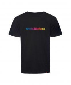 Billebeino Are You Billebeino T-shirt Black