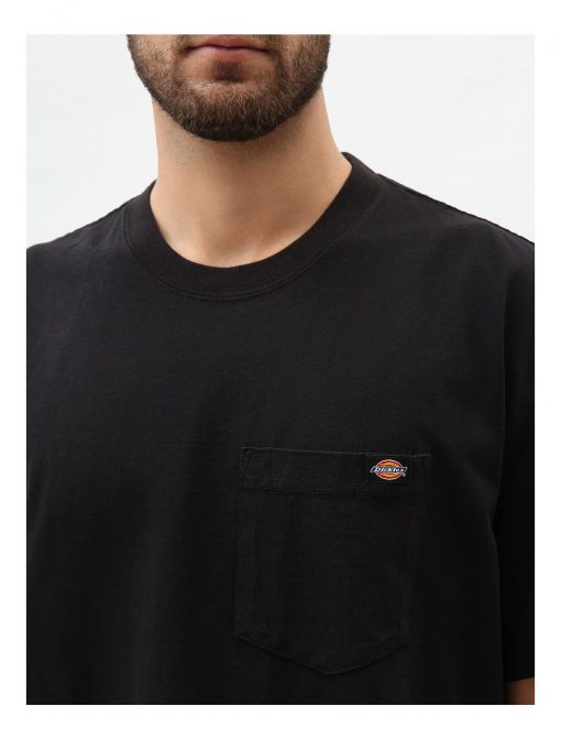 Dickies Porterdale T-shirt Black