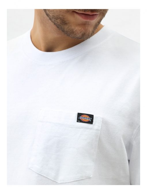 Dickies Porterdale T-shirt White