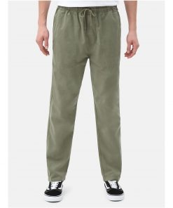 Dickies Cankton Elasticated Pant Green