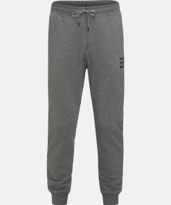 Peak Performance Ground Pants Grey melange