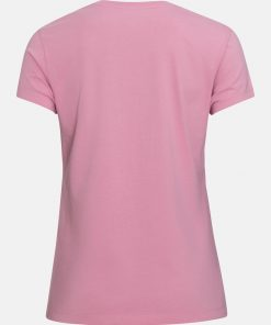 Peak Performance Original T-shirt Women Frosty Rose