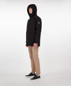 Makia Aurora Jacket Black