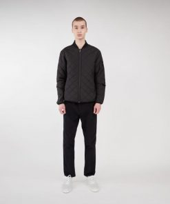 Makia Metropol Jacket Black