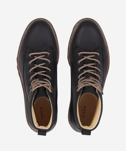 Makia Colony Boot Black