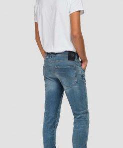 Reply AnbassHyperflex Bio Jeans Light blue