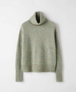 Tiger of Sweden Paxi Pullover Pale Jade