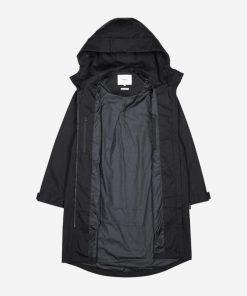 Makia Rey Jacket Women Black