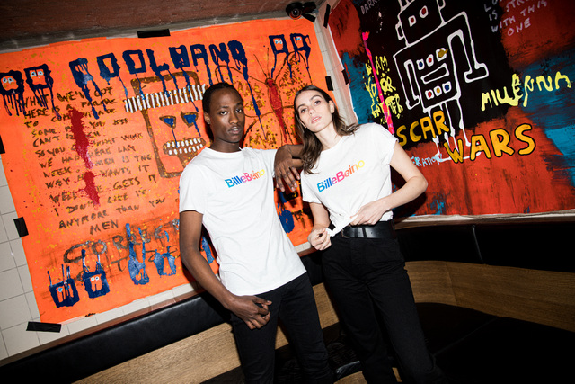 Billebeino AW20 Drop 1