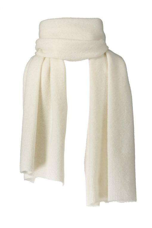 Balmuir Grace Scarf Ivory