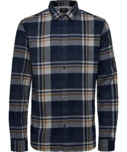 Selected Homme Gunnar Shirt Burro