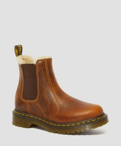 Dr. Martens Leonore Brown