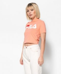 Fila Every Turtle Tee Salmon