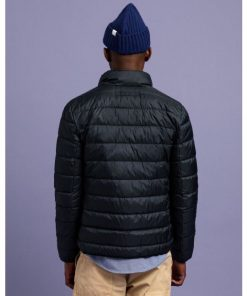 Gant The Light Down Jacket Black