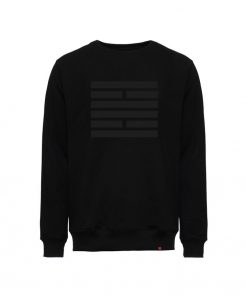 Billebeino Darkside sweatshirt Black
